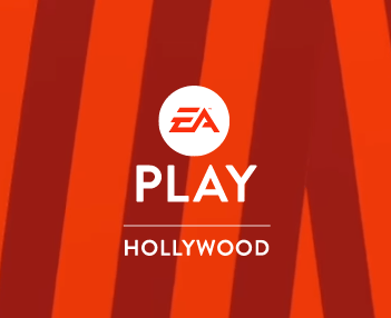 """EA PLAY 2017: Tune into """"Live @EA PLAY"""" to Get a First Look at 8 Games and More Surprises"""