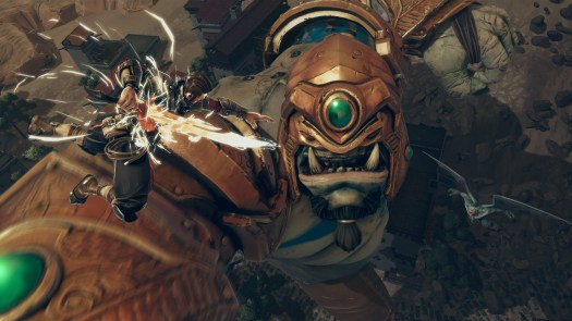 EXTINCTION by Iron Galaxy Coming to PC, Xbox One and PS4 Q1 2018, E3 Trailer
