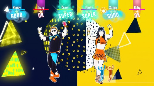 E3 2017: JUST DANCE 2018 Launching this October