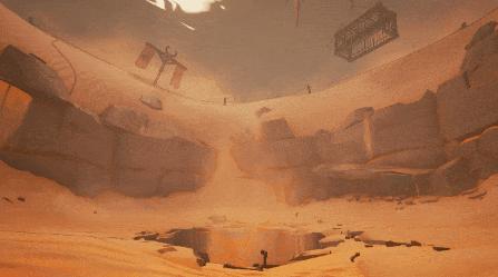 Mirage: Arcane Warfare Goes Free on Steam this Weekend (June 8-11)