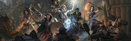 Pathfinder: Kingmaker Successfully Funds on Kickstarter with Over Two Weeks to Go