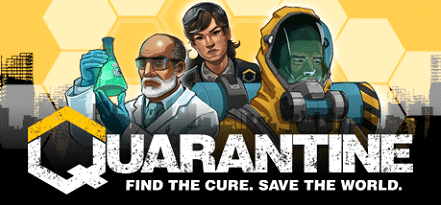 Quarantine Review for PC