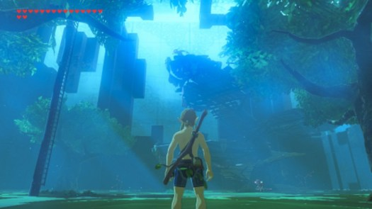 Nintendo Download: Expand Your Adventures in Hyrule…