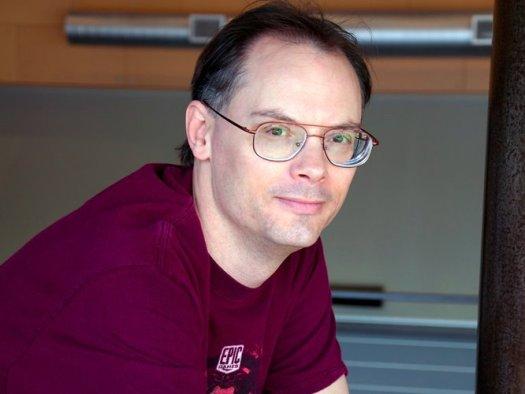 gamescom: Epic Games' Founder Tim Sweeney Set to Deliver Devcom Keynote