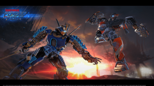 Transformers: Forged to Fight Gets Massive Update Today