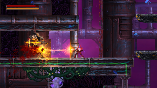 VALFARIS Heavy Metal Space Saga is Next Game from Team Behind Slain: Back From Hell, E3 Trailer