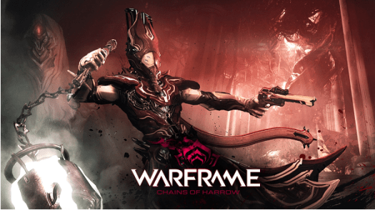 WARFRAME New Update Chains of Harrow Arrives on PC Today