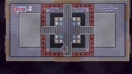 Circuit Breakers Review for PlayStation 4
