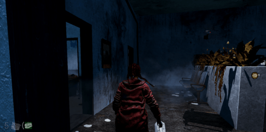 Dead by Daylight Review for Xbox One