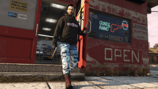 GTA Online The Return of The Karin Technical, Gunrunning Arms Manufacturing Boosts and More