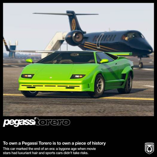GTA Online: Power Mad Adversary Mode, The Pegassi Torero, Gunrunning Bonuses, Weapons Discounts & More