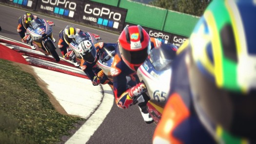 MotoGP17 Review for PlayStation 4