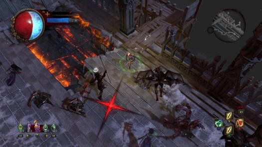 Path of Exile: The Fall of Oriath Launches on PC