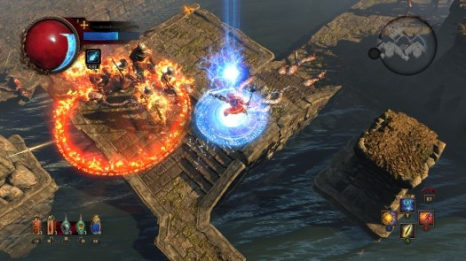 Path of Exile: The Fall of Oriath Xbox One Beta Going Live Today