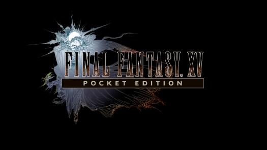 gamescom: Final Fantasy XV Pocket Edition Announced
