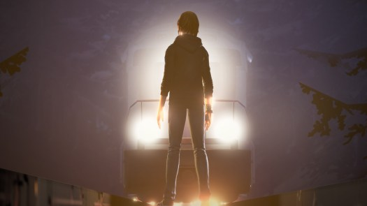 LIFE IS STRANGE: Before The Storm Ep. 1 'AWAKE' Now Out on Xbox One, PS4 & PC