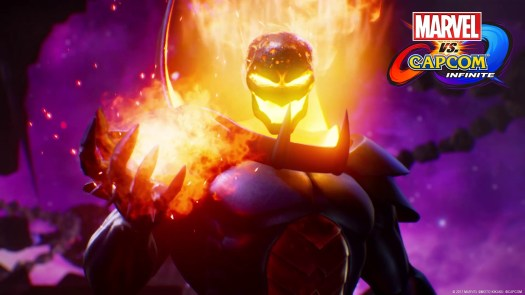 Marvel vs. Capcom: Infinite New Story Trailer Released by Capcom, Confirms Modes and Characters