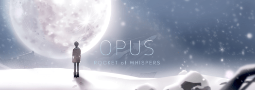 OPUS: Rocket of Whispers Post-Apocalyptic Adventure Launching on Mobile Sep. 14