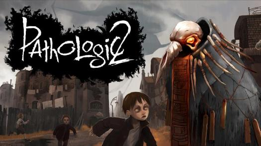 PATHOLOGIC 2 Open World Survival Horror Game Announced by tinyBuild GAMES