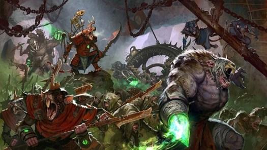 Total War: Warhammer II Unleashes the Skaven Race