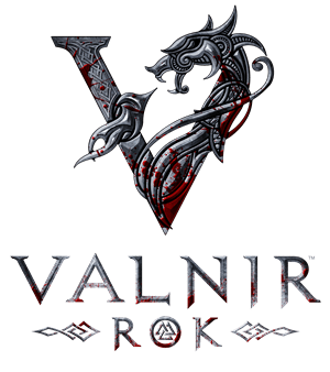 VALNIR ROK Viking Survival Online RPG Announced for gamescom