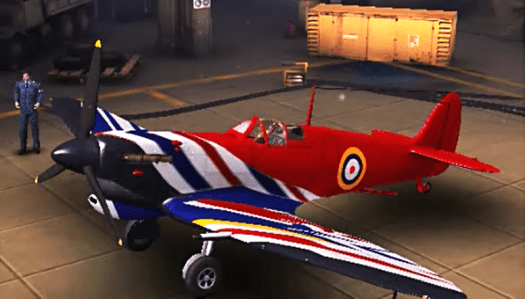 War Wings Official Global Launch Date Announced for Mobile