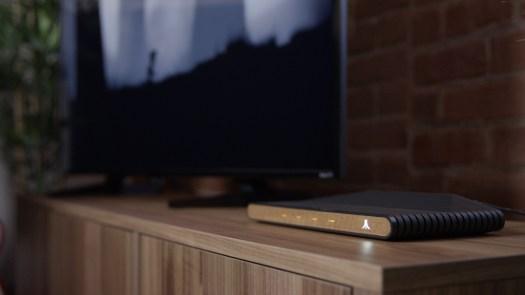 Ataribox New Details and Screenshots Revealed