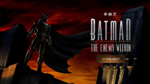 Batman: The Enemy Within Ep. 2 Review for PC