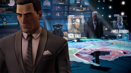 Batman - The Telltale Series Ep. 1 Now Available for Free on iOS