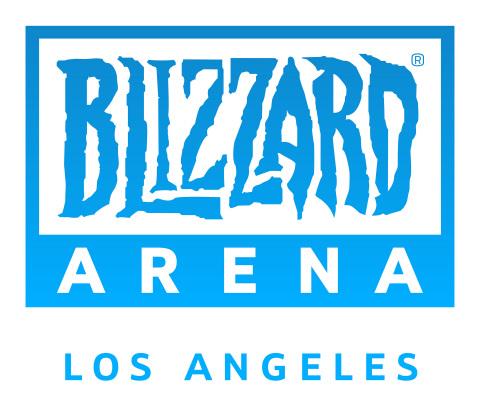 Blizzard Entertainment Establishes Live-Event Destination: Blizzard Arena Los Angeles