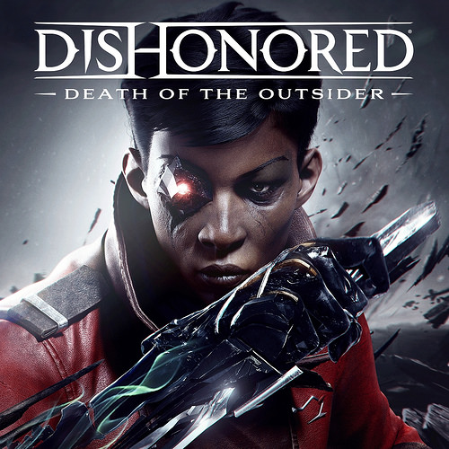 DISHONORED: Death of the Outsider Releases Launch Trailer