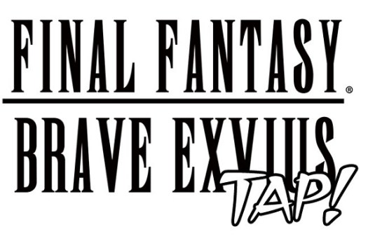 Facebook Instant Game FINAL FANTASY BRAVE EXVIUS TAP! Now Available