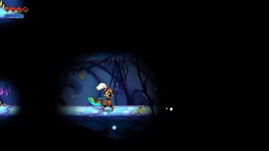 PANKAPU Review for PlayStation 4