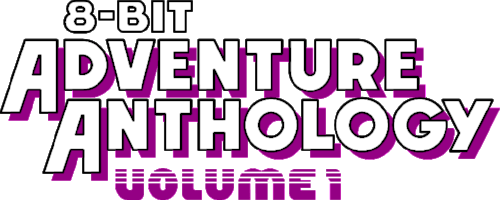 8 Bit Adventure Anthology Volume 1 -- Retro Classics Coming to Consoles & Steam this Halloween