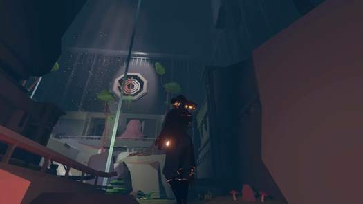 AER - Memories of Old Review for PlayStation 4