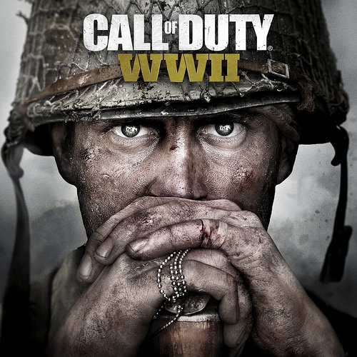 Call of Duty: WWII Scores Over Half a Billion Dollar Opening Weekend