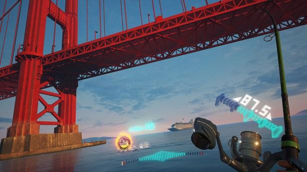 Image result for fishing master playstation vr