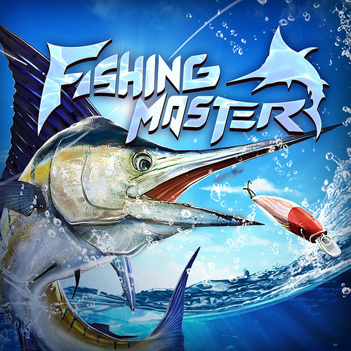 Fishing master now available for playstation vr gaming for Fishing vr games