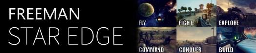 Freeman: Star Edge 'Mass-Effect-Like' PC Game Needs Your Support on Kickstarter