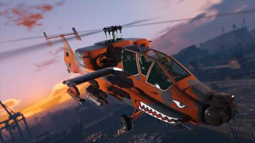 GTA Online Reveals Exciting Future Details