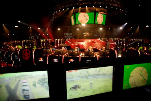 Daybreak Games and Twin Galaxies Announce Player-Focused Pro League for H1Z1