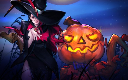 Hyper Universe Gets Witchy for Halloween, Offers Free Weekend