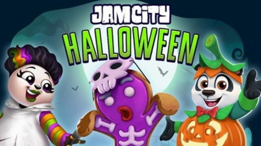 Jam City Dresses Up for Halloween, Gives Mobile Players Treats in Six Monster Hit Games