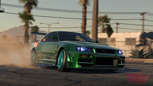 Shift Lock – Need for Speed Street Leagues Announced