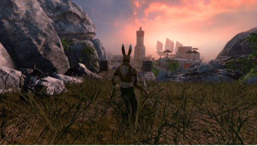 OVERGROWTH Review for PC