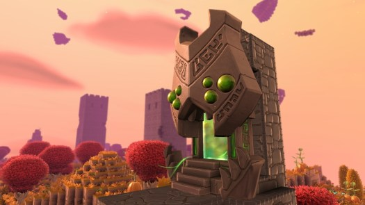 PORTAL KNIGHTS Releases Massive New Update