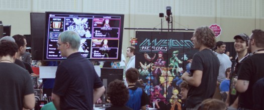 VR, eSports, Music, and Retro/Indie Games Come Together at XPO Game Festival this Weekend in Tulsa, OK