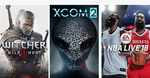 Xbox Deals with Gold and Spotlight Sale (Oct. 17)