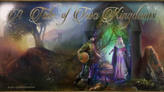 A Tale of Two Kingdoms Review for PC