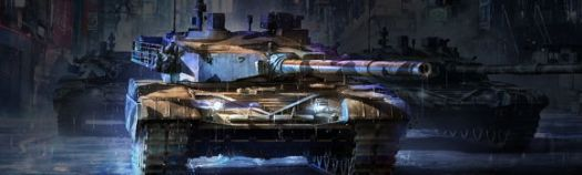 ARMORED WARFARE Available Now on Steam